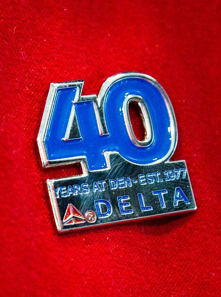 7-28-17 DEN/Delta Airlines 40th Anniversary