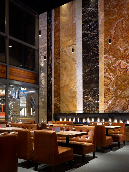 GOLD-   E+ DESIGN&CONSTRUCTION - Earls Bellevue