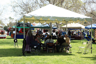 2010 Cal State University Northridge Powwow