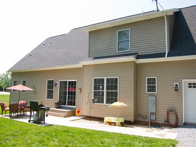 House - Peter Paul Lane /Silver Lake Rd