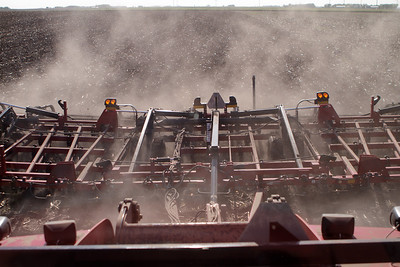 Planting Soybeans I