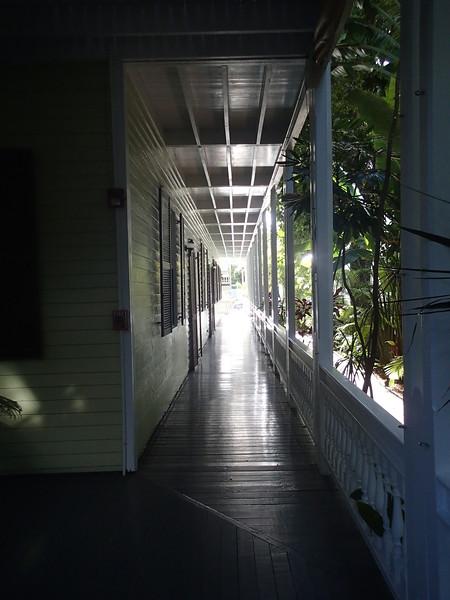 Island City house hallway.JPG
