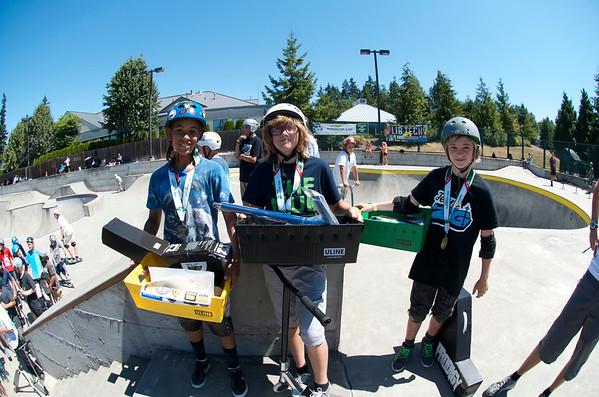Washington Games Fisheye