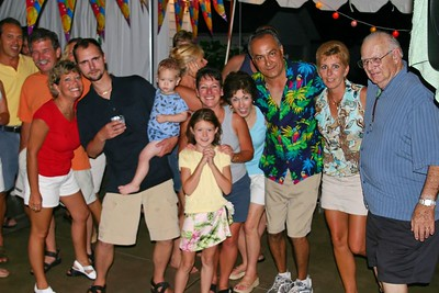 Gusman Summer Party