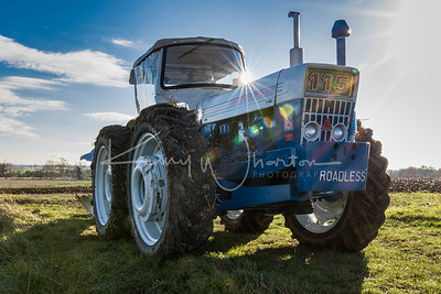 2019 Tractors and events