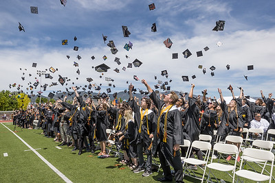 DHS Graduation 2021