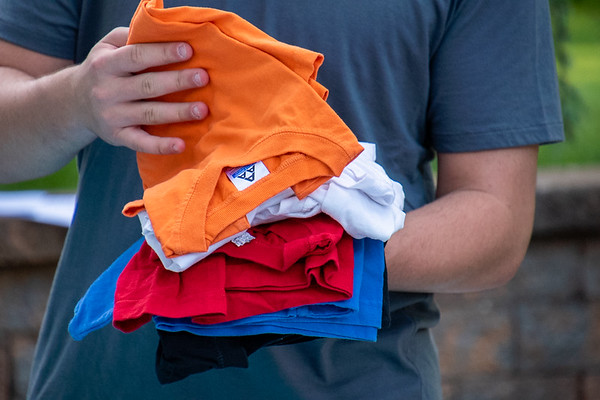 West Hills Torah Center - Clothing Drive - May 27, 2021