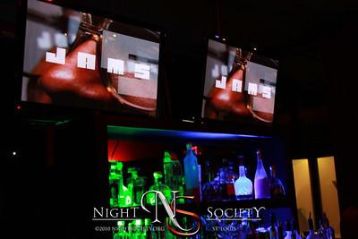 City Ultra Lounge 12-24-2011