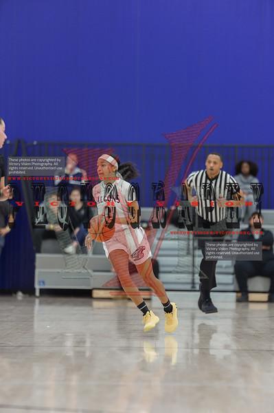 Albertus Magnus (NY) Girls Varsity Basketball 12-13-19 | She Got Game