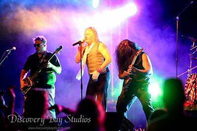 Hot for Teacher Concert at Leer Vineyards (Sabrina Barton) 7-11-2015