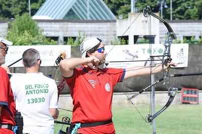 Campionati Italiani Targa Para-Archery - Firenze 2019