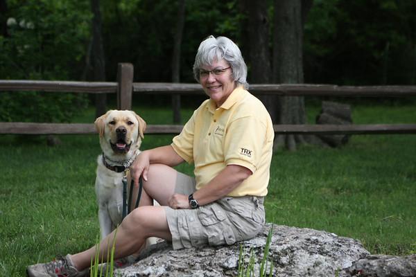 Camp Doggonit 2009