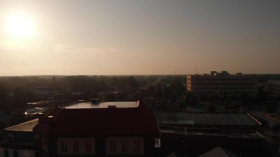 Drone Footage