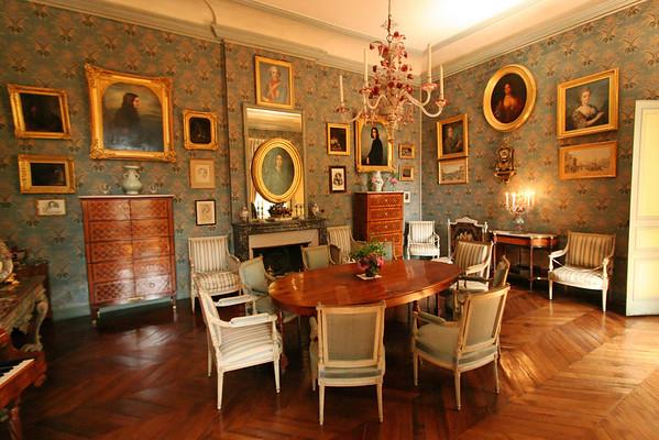 Maison de George Sand - Interieurs