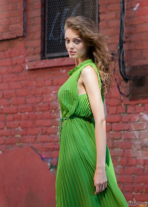 Dumbo Fashion Shoot  Shot in Dumbo, Brooklyn, NY  Photographer:  Mike Prieto