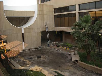 Renovation Update Nov11