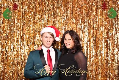 Christmas Eve @ The Biltmore 12.24.2020