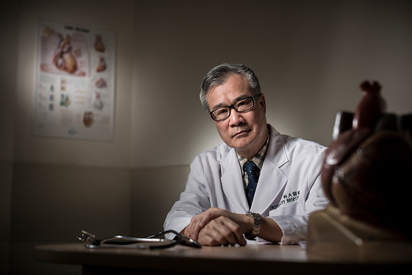 Dr. Lo Mun Hung, Cardiologist