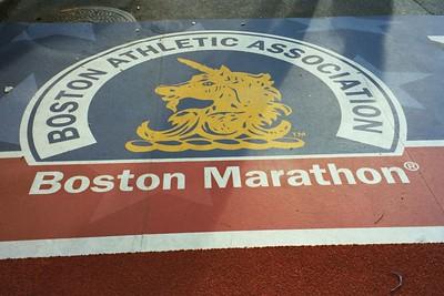 2002 - Boston Marathon