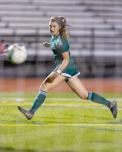 2020-10-08 | Girls Soccer | Central Dauphin vs. Red Land