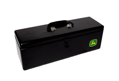JOHN DEERE TOOLBOX RE275592