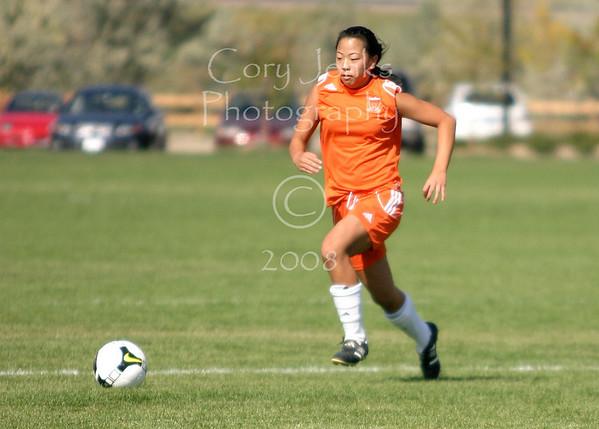 WAFC U15G Copa 09-27-08