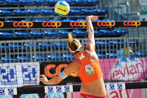 Beach Volleyball - Women