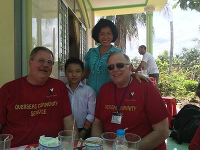 YMCA Vietnam