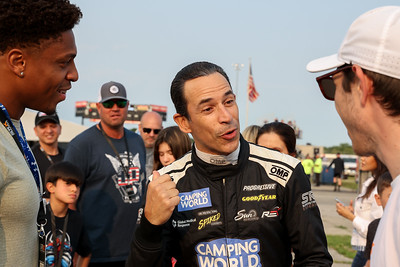 7.3.21 SRX Racing at Lucas Oil Raceway Indianapolis