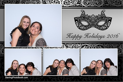 Discovery School Holiday Party