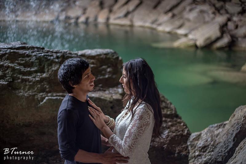 Alyssa and Tito Engagement