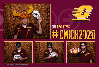 CMU Next Steps 2016 - Troy