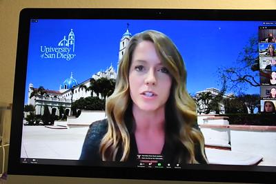12-9-2020 U. of San Diego Welcome to Texas @ Zoom