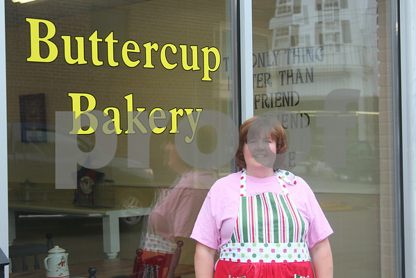 Buttercup Bakery Opens in Erwin - December 2013