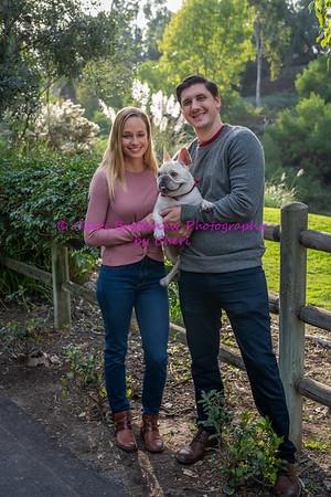 Jennifer Reynolds Family Portraits