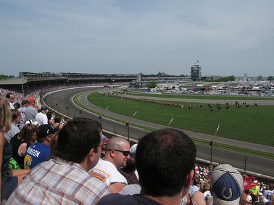 Indy 500 - May 29, 2011