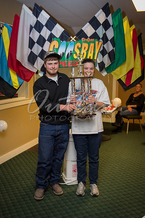 2014 Oval Awards Banquet