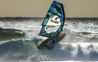 Windsurfing General