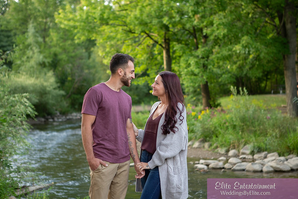 10/02/20 Martin Engagement Session