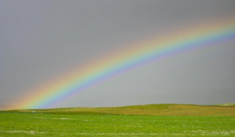 Machair - Western Isles