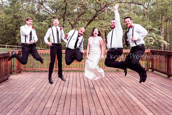 Megan & Johnny's Wedding