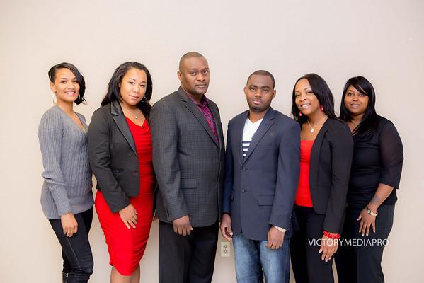 FA Tax Team 2014 Fort Worth