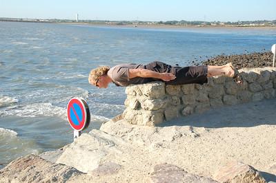 Planking Bretagne 2012