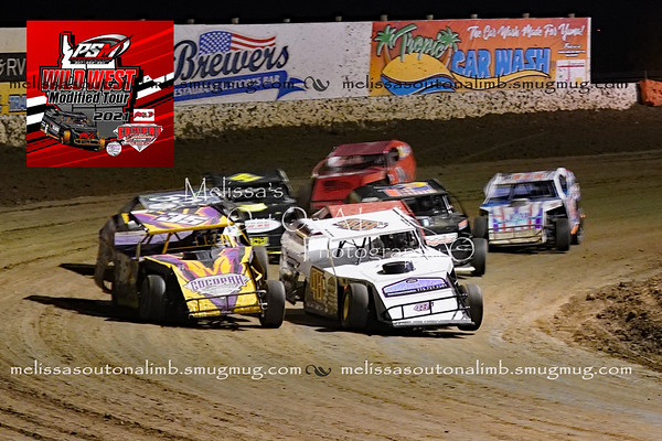 2021 3-20 WWMT night 2, Cocopah Speedway