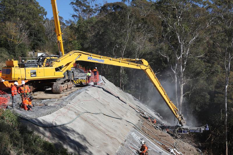 Long Reach Excavator.JPG