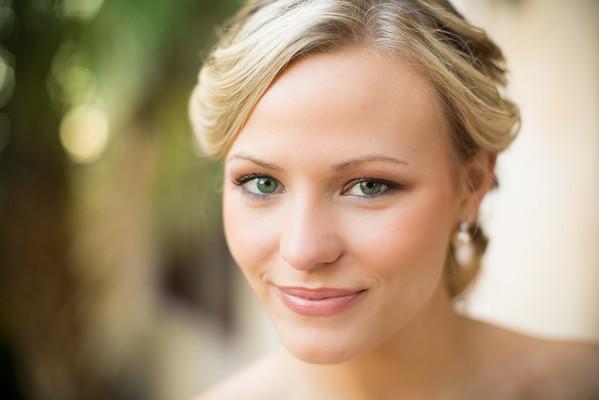 Bridal / Brittney Hughes