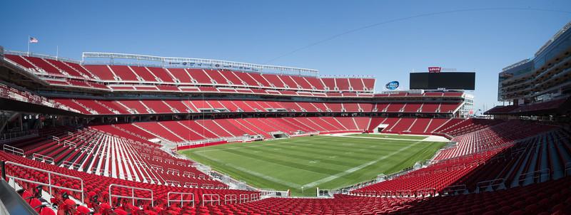 49ers Stadium Meeting 6/16/15