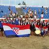 Euro Beach Handball Championship - Larvik 2009
