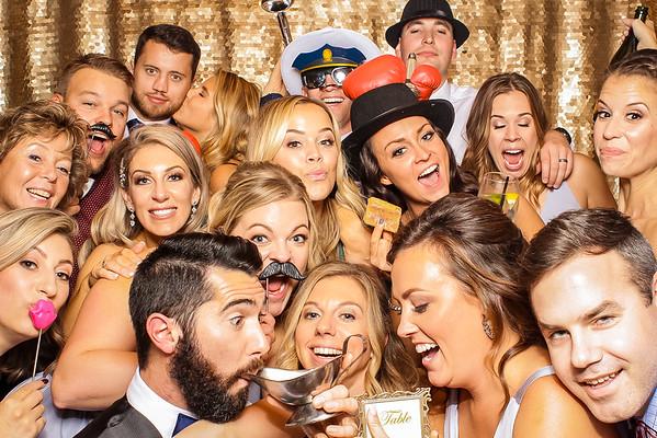 Blake & Stacey - Wedding at Harry's Savoy Ballroom