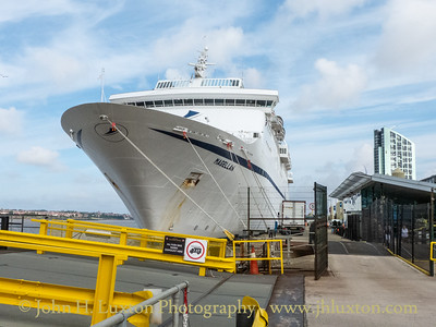 MS MAGELLAN - Liverpool - August 08, 2019